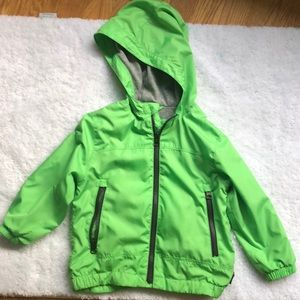 Gap waterproof jacket 2T